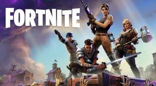 Fortnite, nisan ayında 296 milyon dolar gelir elde etti