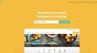 Talep bazlı alışveriş platformu Glovo, İstanbul'da hizmete açıldı