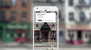 Google, Google Lens güncellemesi ile gelen birçok yeni özelliği tanıttı