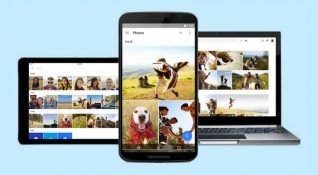 Google Fotoğraflar'a beğeni ve favori özellikleri geldi