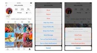 """Instagram, kişileri """"sessize alma"""" özelliğini yayına aldı"""