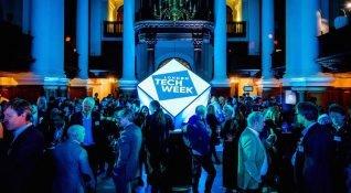 UKBasecamp ile London Tech Week'e katılacak 8 teknoloji girişimi