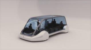 Elon Musk ulaşım çözümü olan Loop'un detaylarını paylaştı