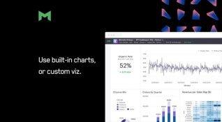 Çoklu dil ve platform desteği bulunan analiz ve raporlama aracı: Mode Studio