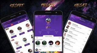 Oyun dünyasının Facebook'u olmak isteyen girişim: PlayZ