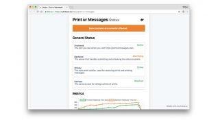 Siteniz için ücretsiz durum sayfası hazırlama aracı: authbase.co