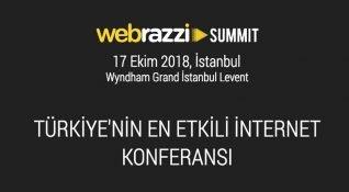 Webrazzi Summit 2018 için yüzde 20 indirim fırsatı [İndirim kodu]