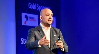 Digital Partners'tan Tunç Günbey, sınırların ötesinde dijital pazarlamayı anlattı
