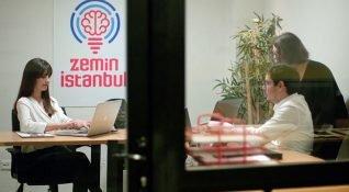 İBB'den kuluçka merkezi projesi: Zemin İstanbul