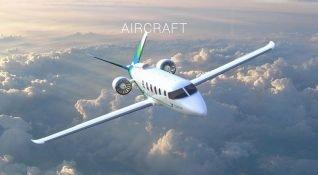 Elektrikli yolcu uçağı üreticisi Zunum Aero, ilk müşterisini buldu