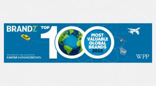 2018 BrandZ raporunda yer alan en değerli 10 küresel marka