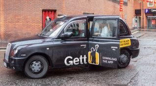 Gett, Volkswagen liderliğinde 80 milyon dolar ek yatırım aldı