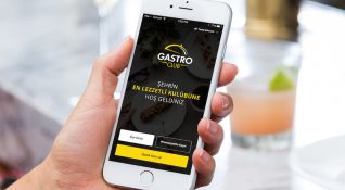 GastroClub, 2017'de üyelerine 12 milyon TL indirim sundu