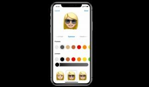 Apple, Memoji ile Snapchat'in Bitmoji'sine rakip oluyor