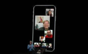 Apple WWDC 2018'de FaceTime Grup konuşmalarını duyurdu