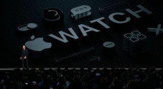 WWDC 2018'de Watch OS'a gelen yenilikler açıklandı