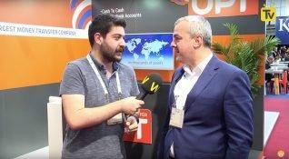 Serhan Kavi ile UPT'nin gelecek planlarını anlattı