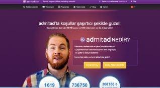 Satış ortaklığı ağı Admitad, Türkiye'deki faaliyetlerini artırıyor