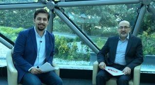 Albaraka Türk Genel Müdürü Melikşah Utku, Albaraka Garaj'ı ve bankanın dijital vizyonunu anlatıyor [Canlı Yayın]