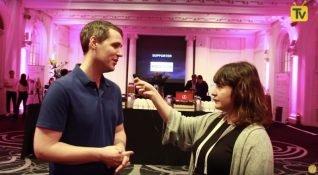 Londra'da, Startupbootcamp'in ortaklarından Andy Shannon'la girişimler odağında konuştuk
