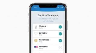 Apple, Sağlık Kayıtları API'sini geliştiricilere açtı