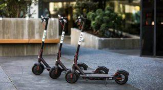 Elektrikli Scooter paylaşım girişimi Bird 2 milyar dolar değerlemeye ulaştı