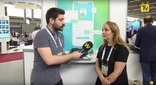 Mihriban Ersin ile Colendi'nin planlarını ve Money 20/20 2018'i konuştuk