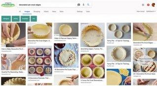 Google masaüstünde Pinterest tarzı görsel aramayı test ediyor