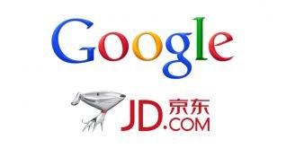 Google, Çinli e-ticaret platformu JD.com'a 550 milyon dolar yatırım yaptı