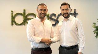 IdeaSoft, mobil e-ticaret altyapı sağlayıcısı Mapplico'ya yatırım yaptı