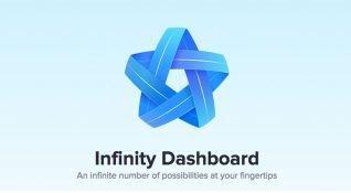 Mac kullanıcılarının onlarca farklı şeyi takip edebilecekleri araç: Infinity Dashboard