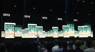 Yeni iOS 12'nin özellikleri WWDC'de tanıtıldı