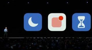 Apple, iOS 12'de uygulamalar için zaman limiti özelliğini tanıttı.