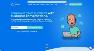 Müşteri mesajlaşma uygulaması Jetlink, SaaS platformuna evrildi