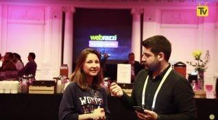 Julia Ognieva ile Facebook'un hızlandırma programını konuştuk