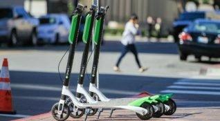 GV eski adıyla Google Ventures, scooter paylaşım girişimi Lime'a 250 milyon dolar yatırım yaptı