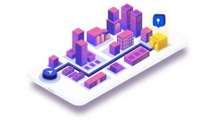 Harita geliştirme platformu Mapfit 5.5 milyon dolar yatırım aldı
