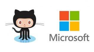 Microsoft, Github'ı satın aldı