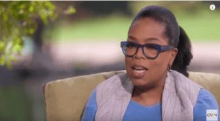 Apple ve Oprah orijinal içerik için sözleşme imzaladı