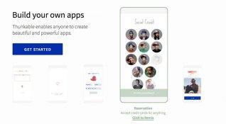 Tek alandan iOS ve Android için uygulama geliştirebileceğiniz platform: Thunkable