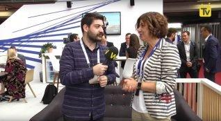 Berna Ülman ile Visa'nın gelecek planlarını ve yatırım fonunu konuştuk