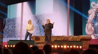 Steve Wozniak: Yapay zeka henüz yolun başında [Money 20/20 Europe]