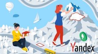 Yandex Map Editor ile kullanıcılar kendi mahallelerinin haritalarını düzenleyebiliyor