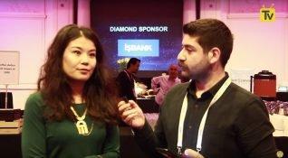EBRD'den Zaya Kadyrova ile Webrazzi Connect: London'ı değerlendirdik