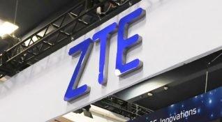 ZTE, ABD'ye 1 milyar dolar ceza ödemeyi kabul etti