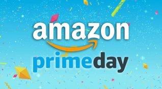 Amazon, Prime Day ile tarihinin satış rekorunun kırdı