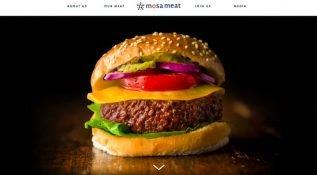 """""""Etsiz et"""" üreten Mosa Meat, 8,8 milyon dolar yatırım aldı"""