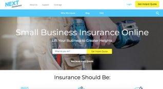 Küçük işletmeler için sigorta sağlayan Next Insurance, 83 milyon dolarlık yatırım aldı