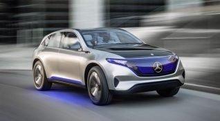 Mercedes ve Bosch, otonom taksilerini önümüzdeki sene California'da test edecekler