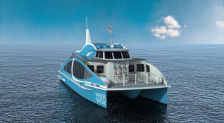 Hidrojen yakıt hücreleri ile deniz taşımacılığında da dizel tarih oluyor